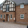 New builds extensions brickwork domestic commercial conservatory Cheshire